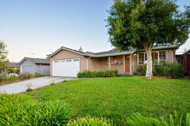 7662 Shadowhill Ln, Cupertino, CA 95014 (#ML81770572) :: The Sean Cooper Real Estate Group