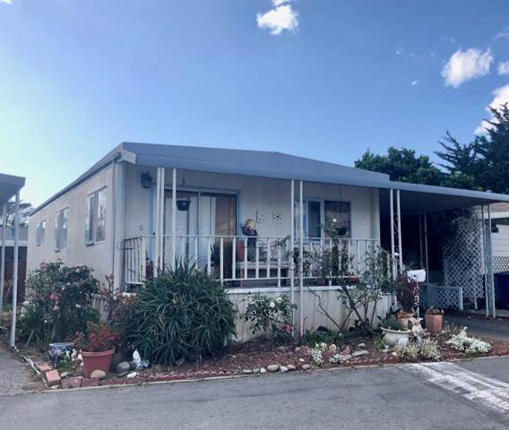 920 Capitola Ave 26, Capitola, CA 95010 (#ML81770596) :: RE/MAX Real Estate Services