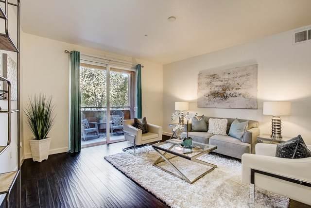 1310 Saddle Rack St 234, San Jose, CA 95126 (#ML81770598) :: Brett Jennings Real Estate Experts