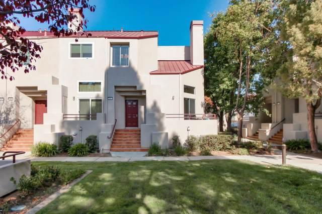56 E Court Ln, Foster City, CA 94404 (#ML81770601) :: Strock Real Estate