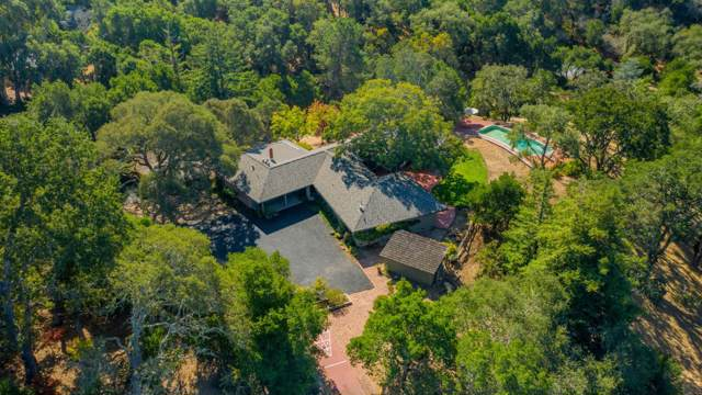 627 Westridge Dr, Portola Valley, CA 94028 (#ML81770617) :: Maxreal Cupertino
