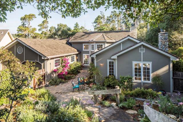 24336 San Juan Rd, Carmel, CA 93923 (#ML81770655) :: The Sean Cooper Real Estate Group