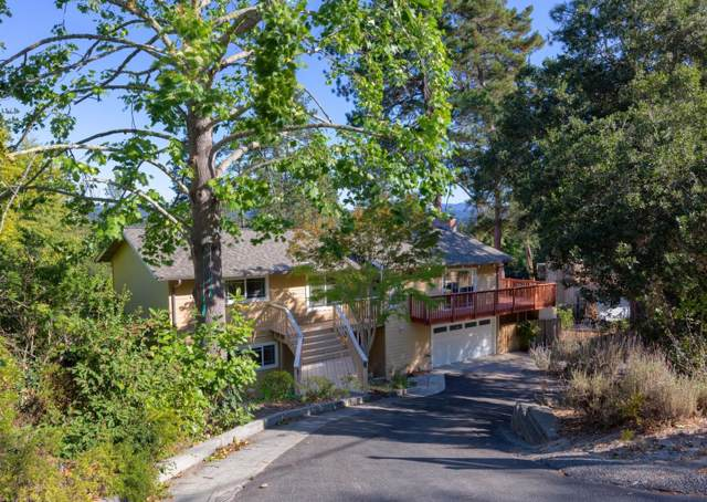 118 Alto Sol Ct, Scotts Valley, CA 95066 (#ML81770675) :: Maxreal Cupertino