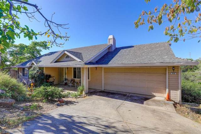 838 Fiddler Green Ct, Auburn, CA 95603 (#ML81770688) :: Strock Real Estate