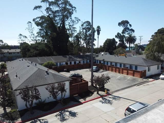 124 Hiawatha Ave, Santa Cruz, CA 95062 (#ML81770695) :: Maxreal Cupertino