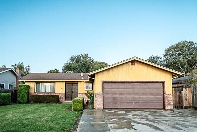 310 Marigold Ave, Freedom, CA 95019 (#ML81770773) :: Strock Real Estate