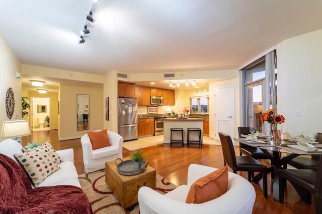 175 W Saint James St 606, San Jose, CA 95110 (#ML81770788) :: Brett Jennings Real Estate Experts