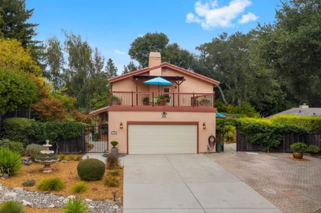 328 Quien Sabe Rd, Scotts Valley, CA 95066 (#ML81770799) :: Maxreal Cupertino