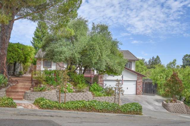 3261 Swiss Ct, Napa, CA 94558 (#ML81770803) :: The Kulda Real Estate Group