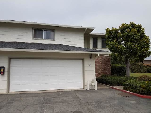 625 Carmelita Dr 6, Salinas, CA 93901 (#ML81770845) :: The Kulda Real Estate Group