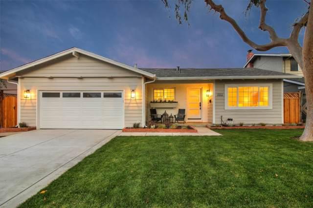 1512 Padres Ct, San Jose, CA 95125 (#ML81770933) :: The Sean Cooper Real Estate Group