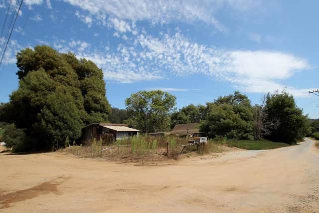 295 Willow Creek Dr, La Selva Beach, CA 95076 (#ML81770949) :: Strock Real Estate