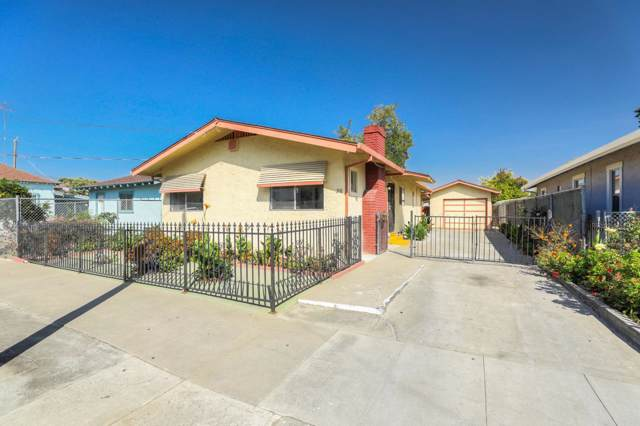 90 S 34th St, San Jose, CA 95116 (#ML81770952) :: Keller Williams - The Rose Group