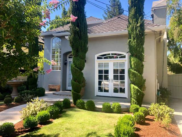 451 Tennyson Ave, Palo Alto, CA 94301 (#ML81771036) :: Maxreal Cupertino