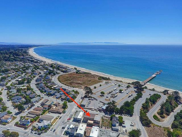 236 Santa Cruz Ave, Aptos, CA 95003 (#ML81771096) :: The Realty Society