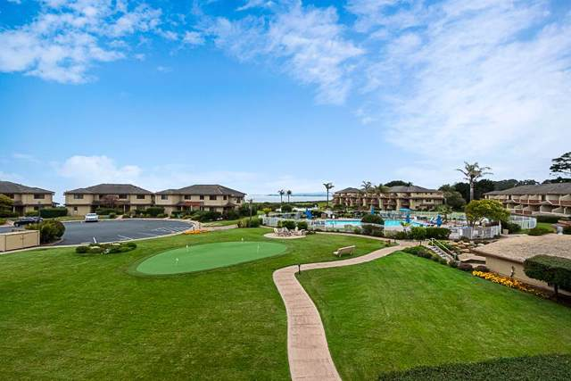 528 Seascape Resort Dr 528, Aptos, CA 95003 (#ML81771111) :: RE/MAX Real Estate Services