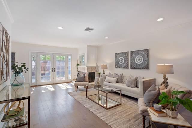 2607 Farnee Ct, South San Francisco, CA 94080 (#ML81771133) :: Strock Real Estate