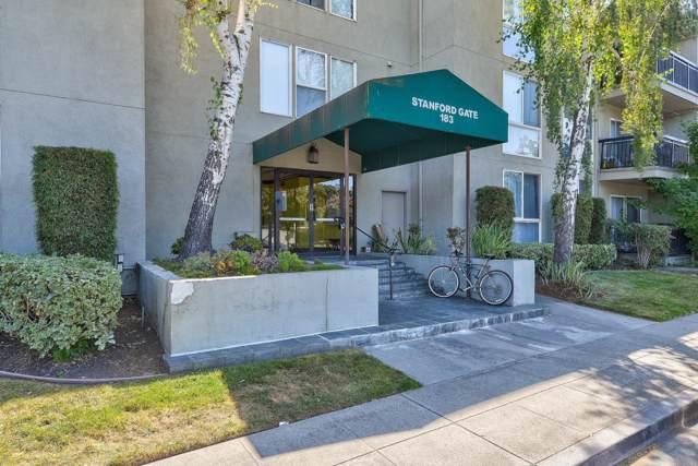 183 Del Medio Ave 203, Mountain View, CA 94040 (#ML81771147) :: Maxreal Cupertino