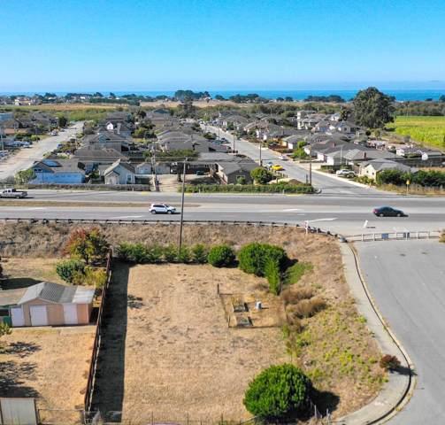 0 N Cabrillo Hwy, Half Moon Bay, CA 94019 (#ML81771164) :: Strock Real Estate