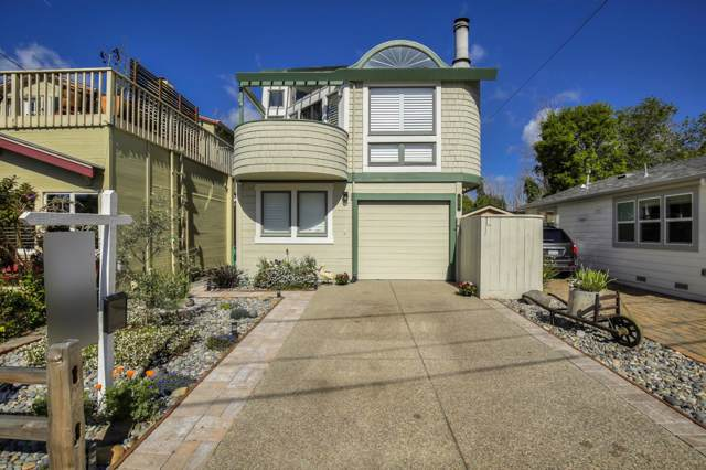 306 Fanmar Way, Capitola, CA 95010 (#ML81771195) :: Maxreal Cupertino