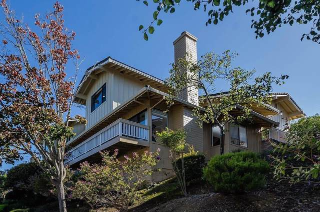 5 Pyrola Ln, San Carlos, CA 94070 (#ML81771210) :: Real Estate Experts