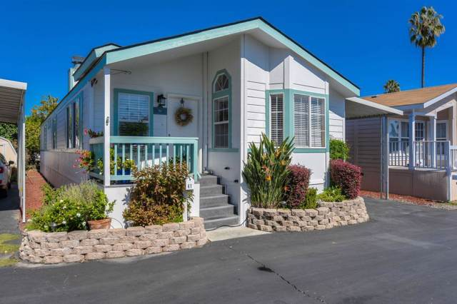 1075 Space Park Way 41, Mountain View, CA 94043 (#ML81771223) :: The Goss Real Estate Group, Keller Williams Bay Area Estates