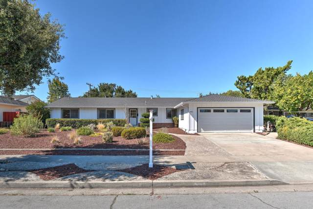 6401 El Paseo Dr, San Jose, CA 95120 (#ML81771227) :: Strock Real Estate