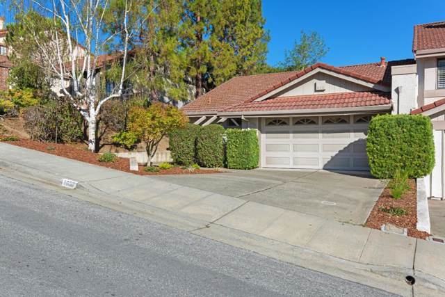 1636 Toyon Ct, San Mateo, CA 94403 (#ML81771245) :: Keller Williams - The Rose Group