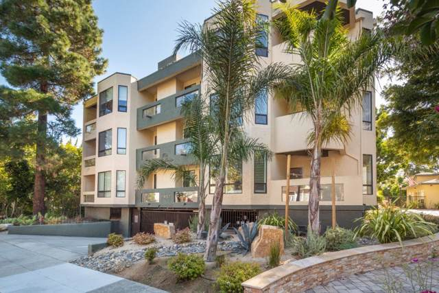 1457 Bellevue Ave 1, Burlingame, CA 94010 (#ML81771247) :: The Kulda Real Estate Group
