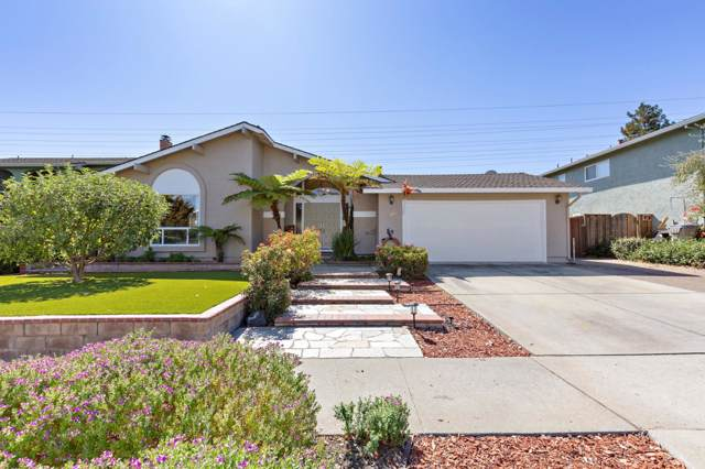 1722 Manitou Ct, San Jose, CA 95120 (#ML81771249) :: Strock Real Estate