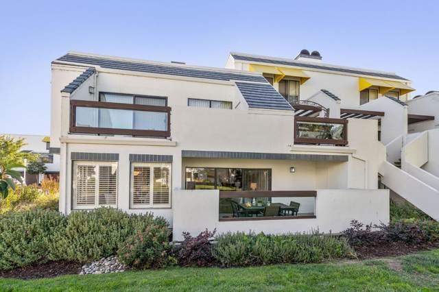 671 Portofino Ln, Foster City, CA 94404 (#ML81771265) :: Strock Real Estate