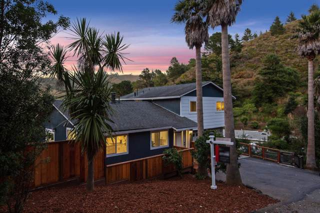 755 Fern Ave, Pacifica, CA 94044 (#ML81771329) :: The Kulda Real Estate Group