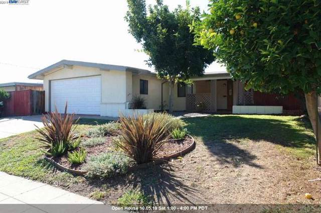 27477 Verona Ave, Hayward, CA 94545 (#ML81771348) :: Maxreal Cupertino