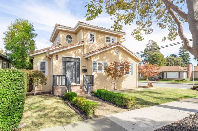 2727 Isabelle Ave, San Mateo, CA 94403 (#ML81771369) :: Strock Real Estate