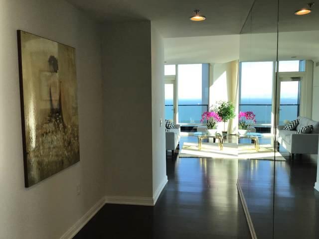 425 1st St 5302, San Francisco, CA 94105 (#ML81771385) :: Strock Real Estate