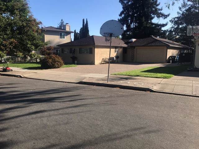 2719 Ohio Ave, Redwood City, CA 94061 (#ML81771425) :: Strock Real Estate