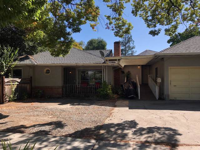452 5th Ave, Redwood City, CA 94063 (#ML81771442) :: Real Estate Experts