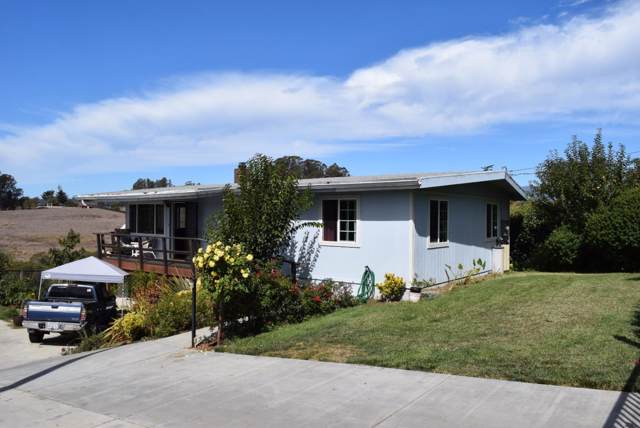 195 Manfre Rd, Watsonville, CA 95076 (#ML81771453) :: The Sean Cooper Real Estate Group