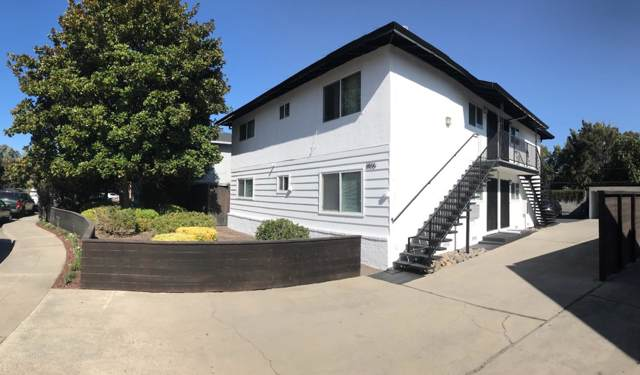 1806 Higdon Ave 4, Mountain View, CA 94041 (#ML81771474) :: Strock Real Estate