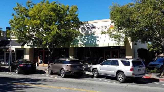 785-787 Laurel St, San Carlos, CA 94070 (#ML81771513) :: The Sean Cooper Real Estate Group