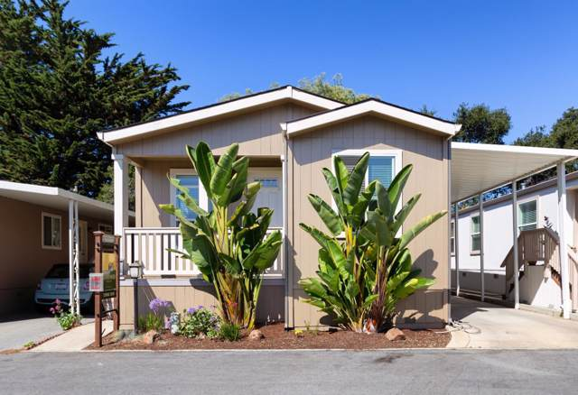 920. #14 Capitola Ave 14, Capitola, CA 95010 (#ML81771516) :: Keller Williams - The Rose Group