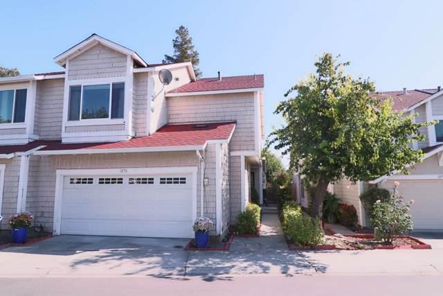 1276 Zeka Dr, San Jose, CA 95131 (#ML81771534) :: Strock Real Estate