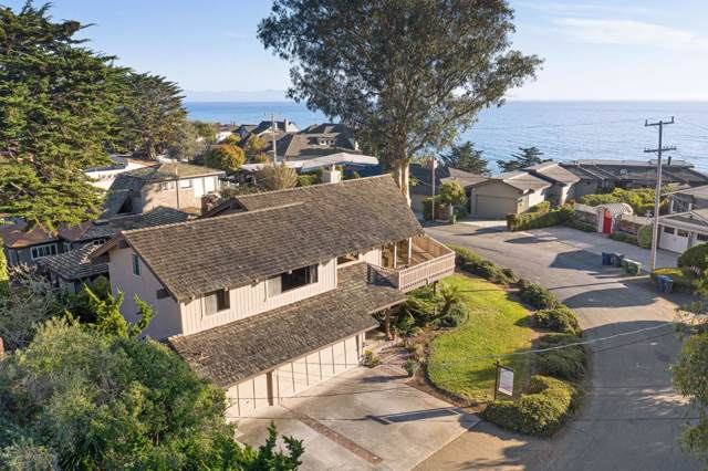 529 Bayview Dr, Aptos, CA 95003 (#ML81771537) :: Strock Real Estate