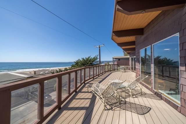 528 Beach Dr, Aptos, CA 95003 (#ML81771594) :: Schneider Estates