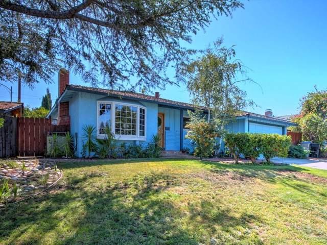 4712 W Hacienda Ave, Campbell, CA 95008 (#ML81771599) :: The Sean Cooper Real Estate Group