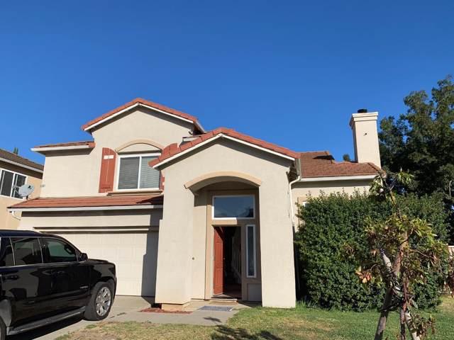1433 Tamarak Way, Salinas, CA 93905 (#ML81771604) :: The Kulda Real Estate Group