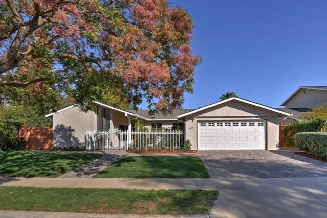 10134 Randy Ln, Cupertino, CA 95014 (#ML81771614) :: The Sean Cooper Real Estate Group