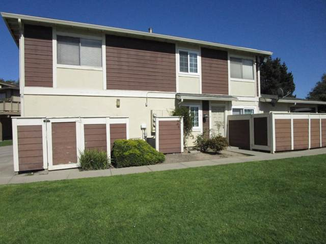 1889 Cherokee Dr 1, Salinas, CA 93906 (#ML81771615) :: Strock Real Estate