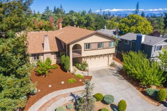 1005 Border Rd, Los Altos, CA 94024 (#ML81771640) :: The Sean Cooper Real Estate Group