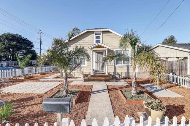 2211 Capitola Rd, Santa Cruz, CA 95062 (#ML81771642) :: Maxreal Cupertino
